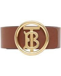 Burberry Tb モチーフ ブレスレット - ブラウン