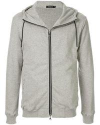 Loveless - Hooded Sweatshirt - Lyst