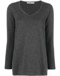 Gentry Portofino - Relaxed-fit Jumper - Lyst