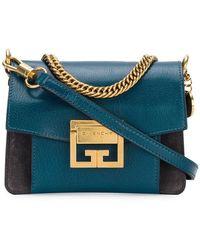 Givenchy - Mino Gv3 Shoulder Bag - Lyst