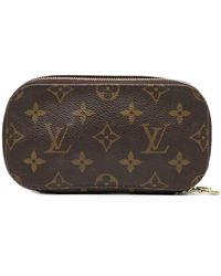 Louis Vuitton - Trousse PM Pre-owned - Lyst
