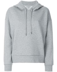 Burberry | Hooded Sweatshirt | Lyst