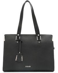 Liu Jo - Isola Shoulder Bag - Lyst