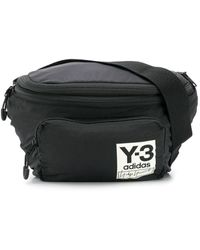 Y-3 ベルトバッグ - ブラック