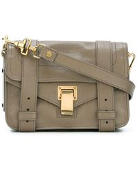 Proenza Schouler Ps1 Mini Crossbody - Meerkleurig