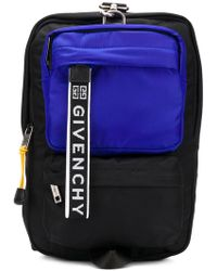 Givenchy - 'Tricolor' Rucksack - Lyst