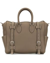 Hermès - Сумка Pursangle 2009-го Года - Lyst