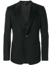 Dolce & Gabbana - テーラードジャケット - Lyst