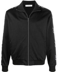 Givenchy Спортивная Куртка С Логотипом - Черный