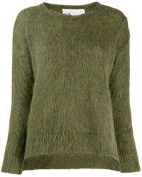 8pm Wool Blend Sweater - Green