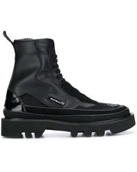 Rombaut - Ботинки Из Искусственной Кожи - Lyst