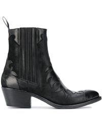 Sartore - Texan ブーツ - Lyst
