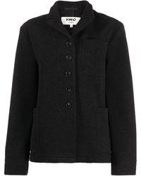 YMC シングルジャケット - ブラック