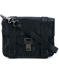 Proenza Schouler - Ps1 Mini Crossbody - Lyst