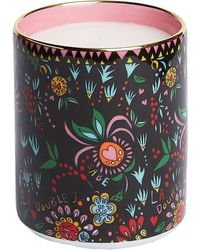 LaDoubleJ Babe Scented Candle (250g) - Black