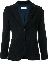 L'Autre Chose - Classic Single-breasted Blazer - Lyst