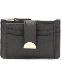 Marc Jacobs Card Wallet - Black