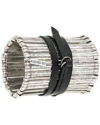 FEDERICA TOSI - New Stick Cuff Bracelet - Lyst