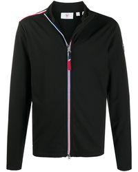 Rossignol Куртка На Молнии С Контрастными Полосками - Черный