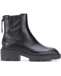 Ash Ботинки Magma - Черный