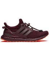 adidas 'ULTRABOOST' Sneakers - Rot
