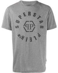 Philipp Plein - Tシャツ - Lyst