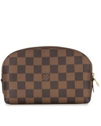 Louis Vuitton Pouch Pre-owned 2009 - Marrone