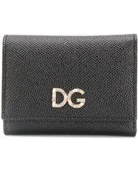 Dolce & Gabbana - 三つ折り財布 - Lyst