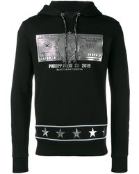 Philipp Plein - Dollar パーカー - Lyst