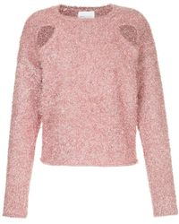 Alice McCALL Pull On Hold - Rose
