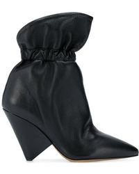 Étoile Isabel Marant - Ankle Boots - Lyst