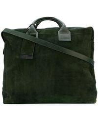 Marsèll Travel Bag - Green