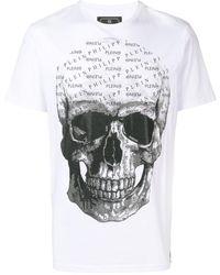 Philipp Plein - T-shirt à logo - Lyst