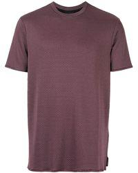 Emporio Armani - ストレートフィット Tシャツ - Lyst