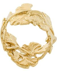 Aurelie Bidermann | Tangerine Ring | Lyst