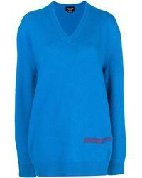 CALVIN KLEIN 205W39NYC - クラシック セーター - Lyst