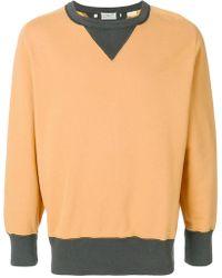 Levi's   Bay Meadows Sweatshirt   Lyst