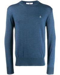Vivienne Westwood - ロゴ スウェットシャツ - Lyst