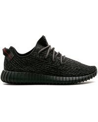 "Yeezy Yeezy Boost 350 ""pirate Black"" Sneakers"