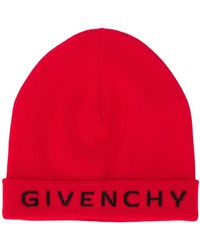 Givenchy - ロゴ ビーニー - Lyst