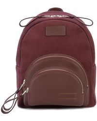 Valas - Rockefeller Backpack - Lyst