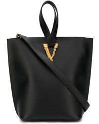 Versace - Virtus ハンドバッグ - Lyst