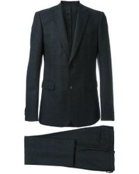Givenchy - Two Piece Suit - Lyst
