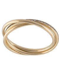 EF Collection - Multi Band Ring - Lyst