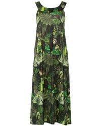 Lygia & Nanny - Manati Printed Dress - Lyst