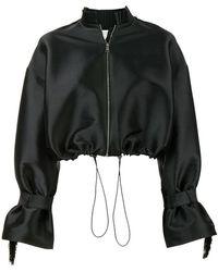 Sachin & Babi - Flared Cropped Jacket - Lyst