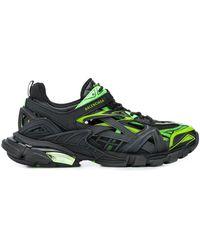 Balenciaga - Track.2 Sneakers - Lyst
