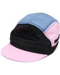 Moschino Кепка С Логотипом - Розовый