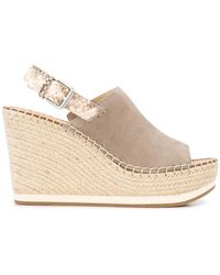 Dolce Vita - Shan Wedge Sandals - Lyst