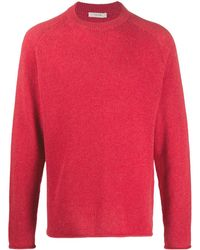 The Row Ulmer オーバーサイズ セーター - レッド